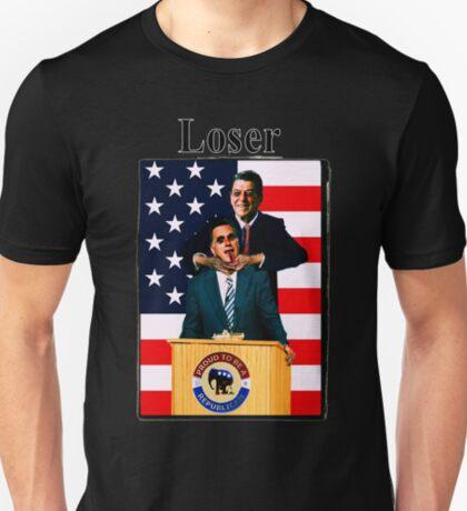 Reaganize the romnoid T-Shirt
