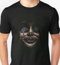 Annabelle - The Conjuring T-Shirt