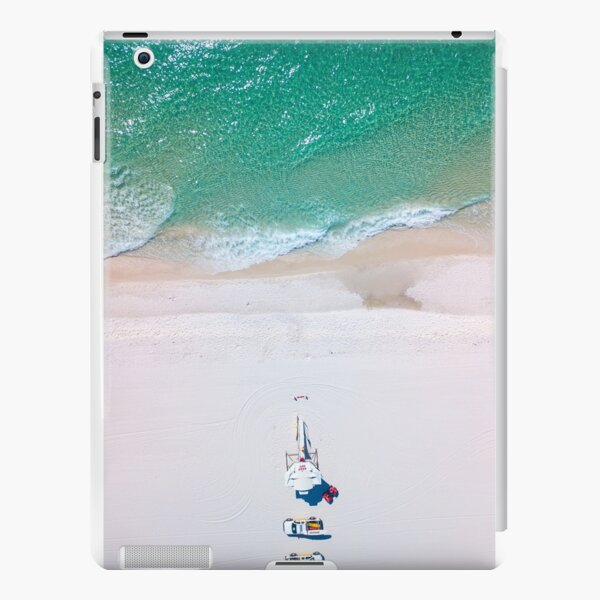 Lifeguard Stand iPad Snap Case