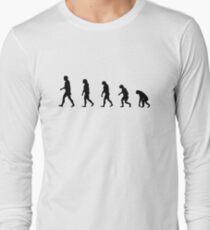 99 Steps of Progress - Conservatism Long Sleeve T-Shirt