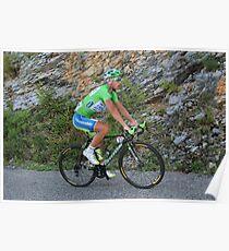 Peter Sagan - Tour de France 2012 Poster