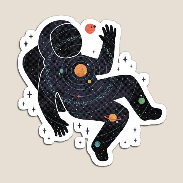 Inner Space Magnet