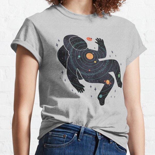 Espace intérieur T-shirt classique