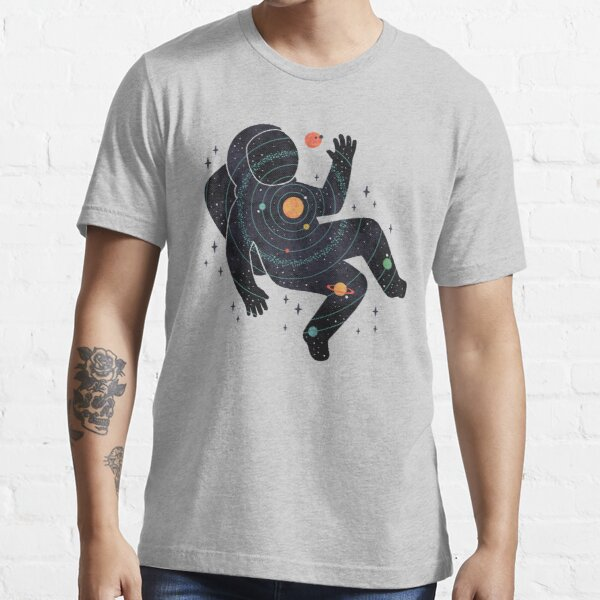 Inner Space Essential T-Shirt