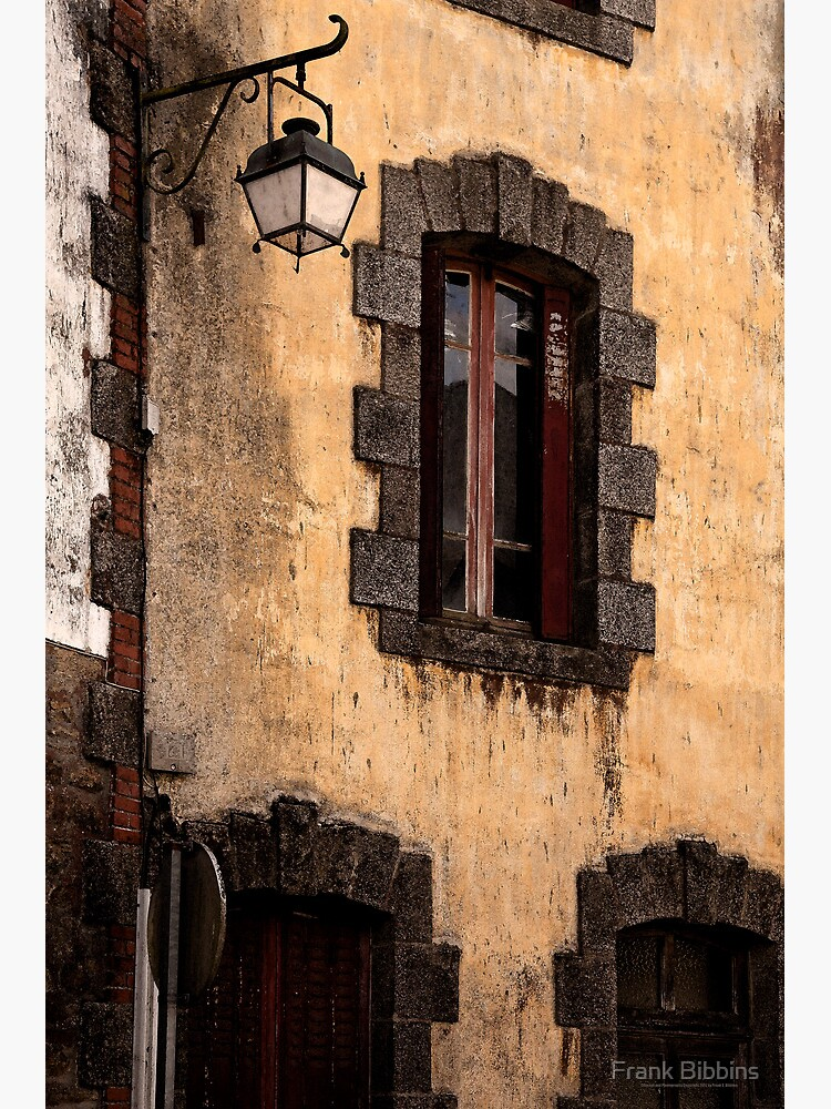 Window of Tears, Pont Aven  2012 by organicman2