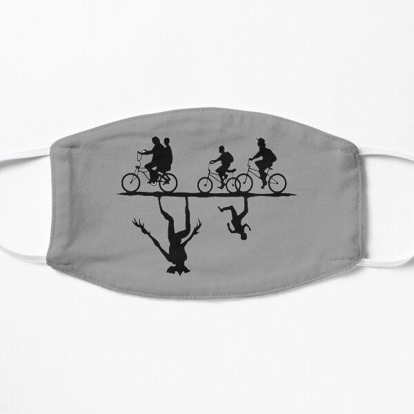 Vélos Stranger Things Masque sans plis