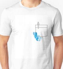 Shirt Pocket Unisex T-Shirt