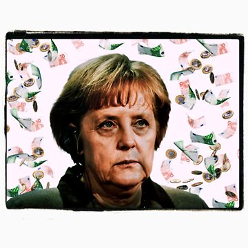 Merkel maddness by what-a-shocker