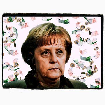 Merkel maddness by what-a-shocker