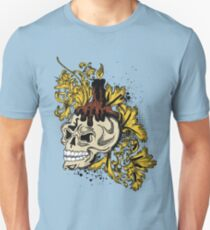 skull candle T-Shirt