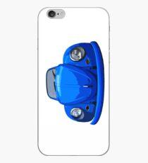 Blue Vdub iPhone Case iPhone Case