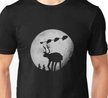 Far Away Christmas Unisex T-Shirt