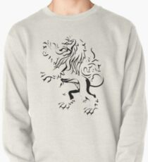 lion crest Pullover