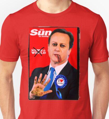 The sun on sunday T-Shirt