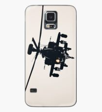 Apache Case/Skin for Samsung Galaxy