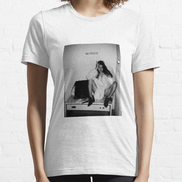 That's My Bitch - Smoking Girl Essential T-Shirt