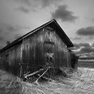 Barn II by SunDwn
