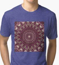 Mandala Memories Tri-blend T-Shirt