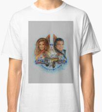 The Fall Guy! Classic T-Shirt