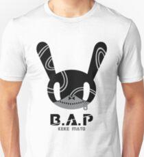 BAP Keke Mato 2015 T-Shirt