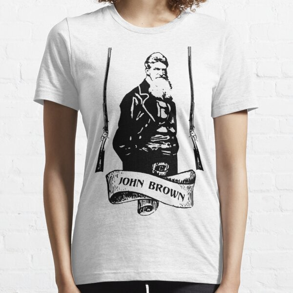 John Brown Essential T-Shirt