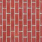 Bricks by Mick Bull