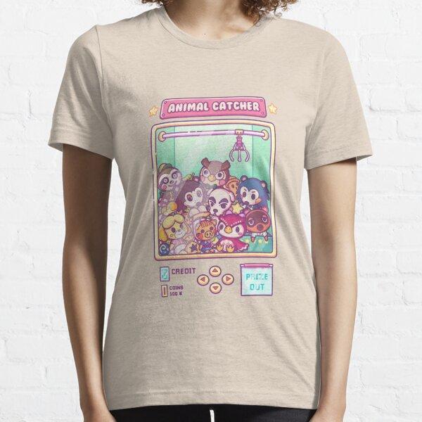 Animal Catcher Essential T-Shirt