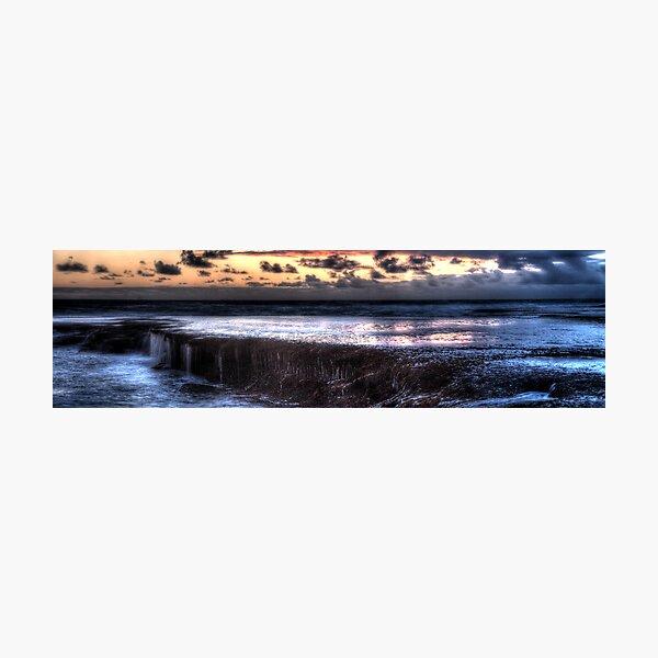 Coastal Therapy Photographic Print
