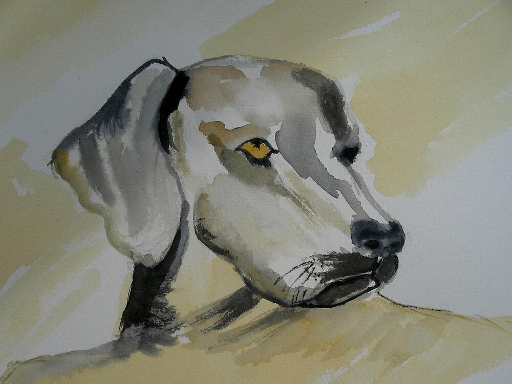 Dog 2 by ValM