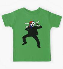 ★ټ Pirate Skull Style Hilarious Clothing & Stickersټ★ Kids Clothes