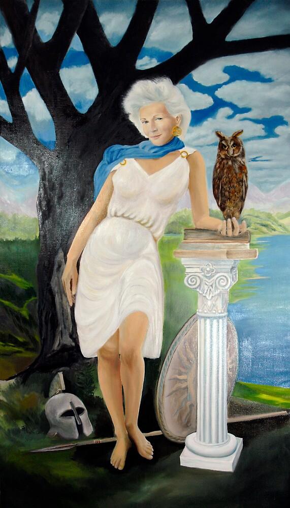 Persephone by SergejK