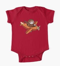 Elenor's Empennage (Tee) Kids Clothes
