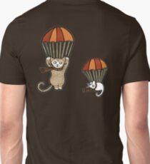 Parachuting (Tee) Unisex T-Shirt