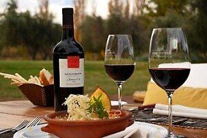 Mendoza Winery by algodonwine