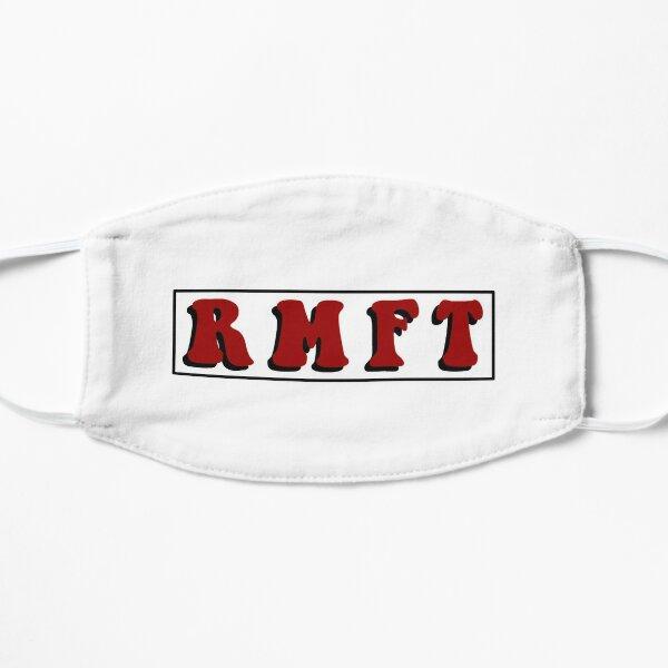 RMFT university of alabama Flat Mask