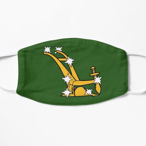 Starry Plough - Irish republican - Socialist - IRA Mask
