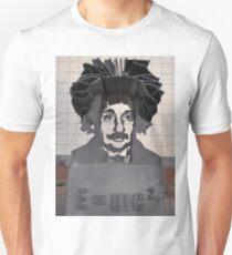 Einstein Sculpture, Canberra, Australia 2013 Unisex T-Shirt