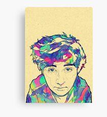 Tiny-Nugs Canvas Print
