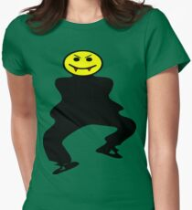 ★ټVampire Smiley Style Hilarious Clothing & Stickersټ★ T-Shirt