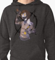 Ticci Toby 1 Pullover Hoodie