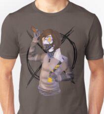 Camiseta unisex Ticci Toby 1