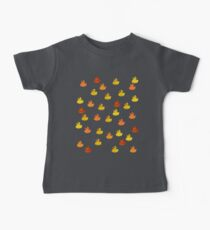 Duckies For Days! Baby Tee