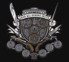 Winchester's Crest | Unisex T-Shirt