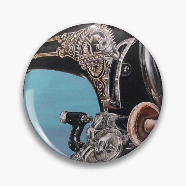 The Machine VII Pin