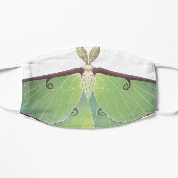 Lunar Moth Mask