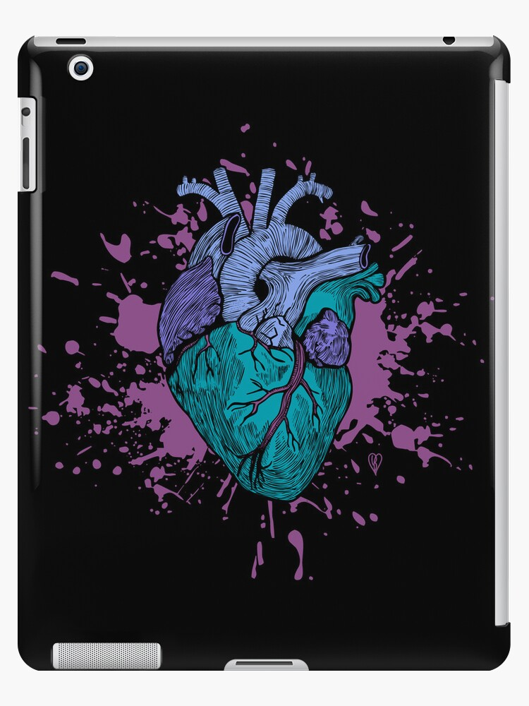 Zombie Heart by Iain Buchanan