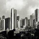 Skyline by A. Duncan