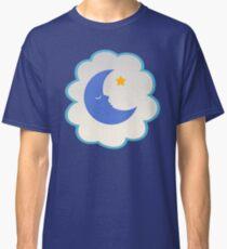Bedtime Bear (high version) Classic T-Shirt