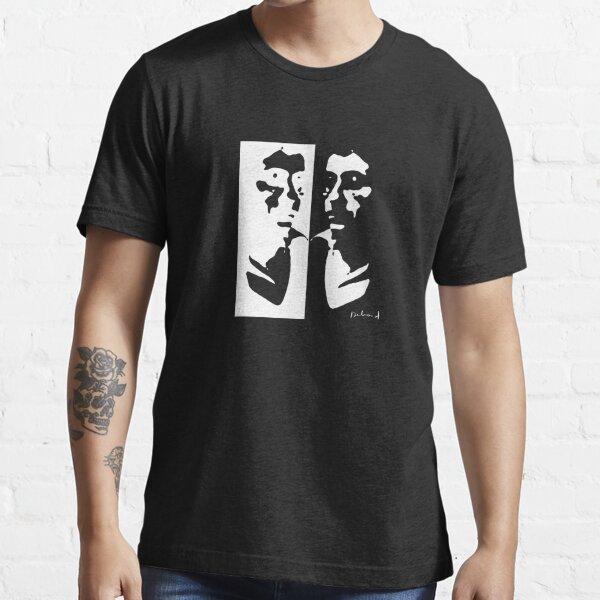 Guy Debord Figure / Sol T-shirt essentiel