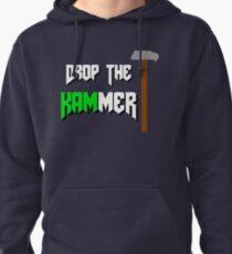 Drop The Kammer Pullover Hoodie